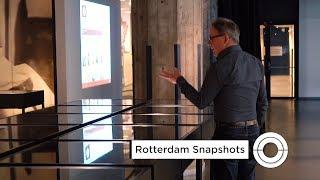 Rotterdam Snapshots - Seizoen 2 Afl. 8 Frits Gierstberg
