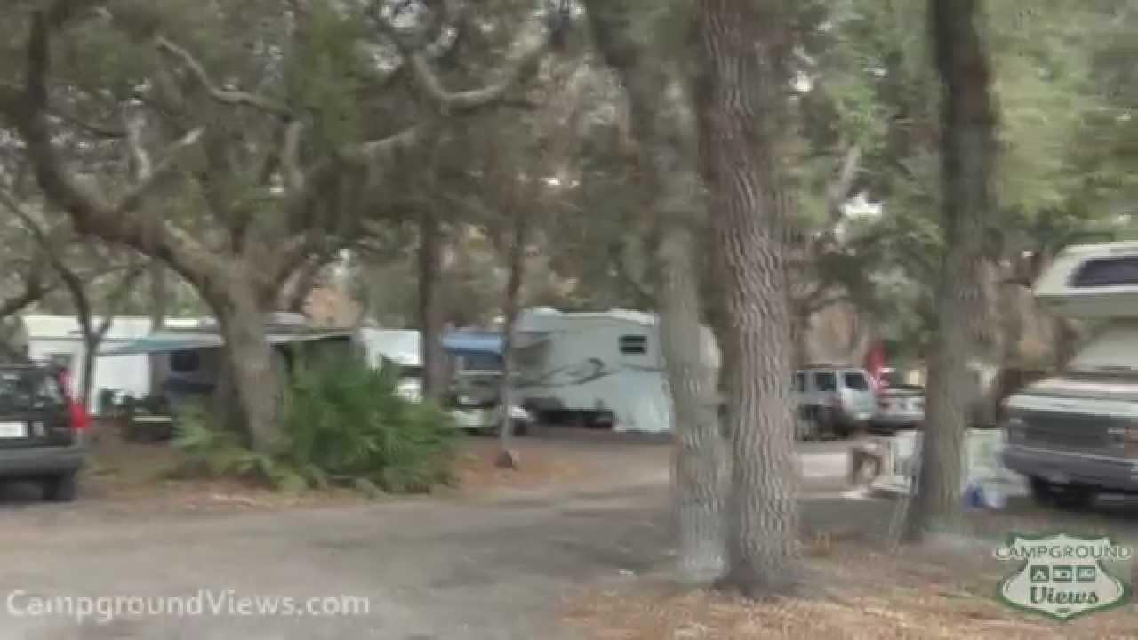 Campgroundviews Com Cody S Catfish Pond And Rv Park