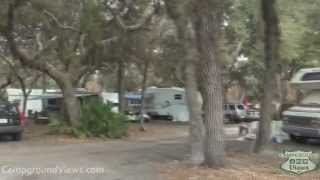 Campgroundviews.com - Cody's Catfish Pond And Rv Park Weeki Wachee Florida Fl