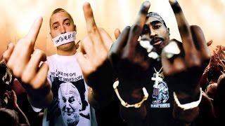 2Pac Feat Eminem Sing For The Moment NEW 2016