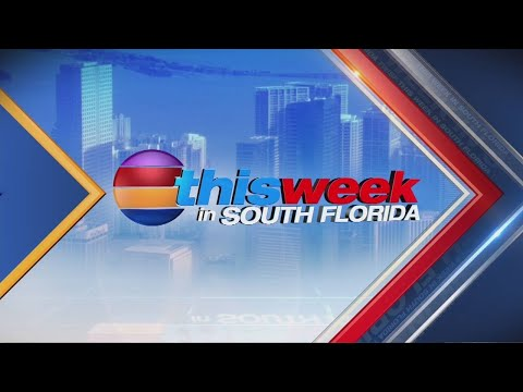 This Week in South Florida: March 20