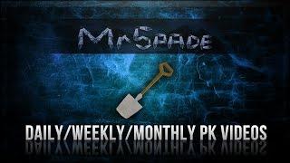 Daily/Weekly/Monthly Mini Pk Video #87 - Boss Pking/Scorpia Pking/Callisto Pking/Venenatis Pking
