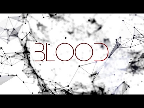 Darker Than Blood (Official Lyric Video) - Steve Aoki ft. Linkin Park