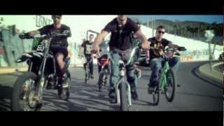 MUSIC VIDEOS - DJ THE BOY-