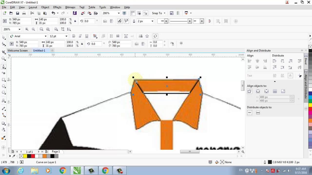 Kumpulan Desain Baju Pdh Vector | 1001desainer