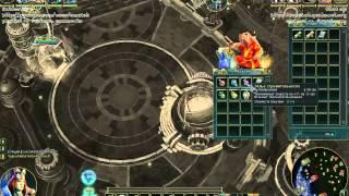 Prime World - Обзор героя Мастер Клинков (Нага)