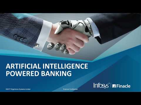 Artificial Intelligence Powered Banking Jul 19 2017 9:00 PM IST