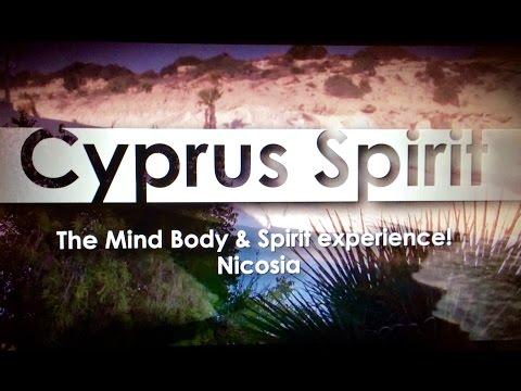 CYPRUS SPIRIT - The Mind Body & Spirit experience : Nicosia