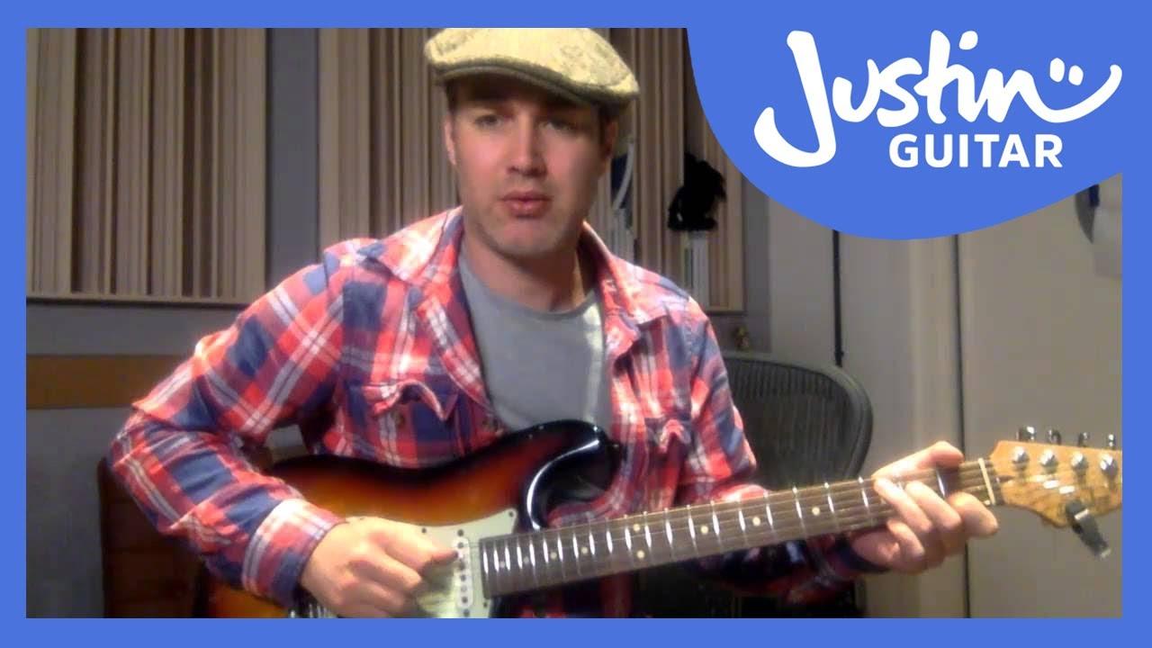 JustinGuitar Live Show • April 2nd 2016 - YouTube