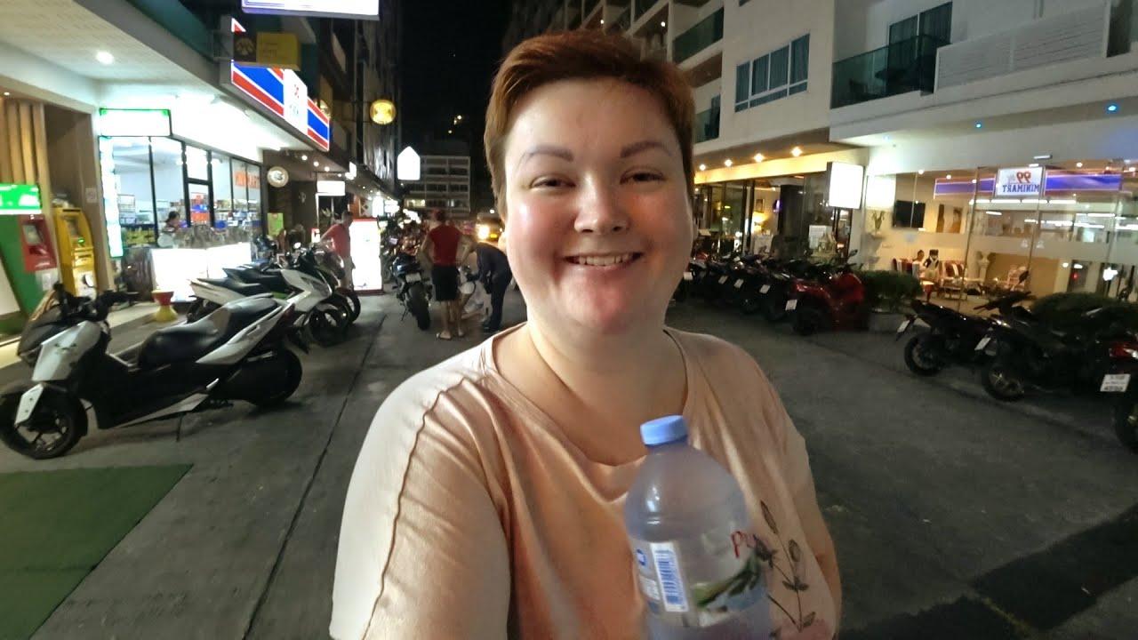 Вечерний Таиланд УДИВЛЯЕТ и ШОКИРУЕТ 😎 Пхукет ДНЕМ и НОЧЬЮ великолепен! Патонг 2020