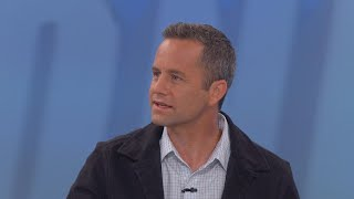 Kirk Cameron Exclusive! Are Smartphones Ruining Childhood? Streak-Free Sunless Tanner; Can Sounds…
