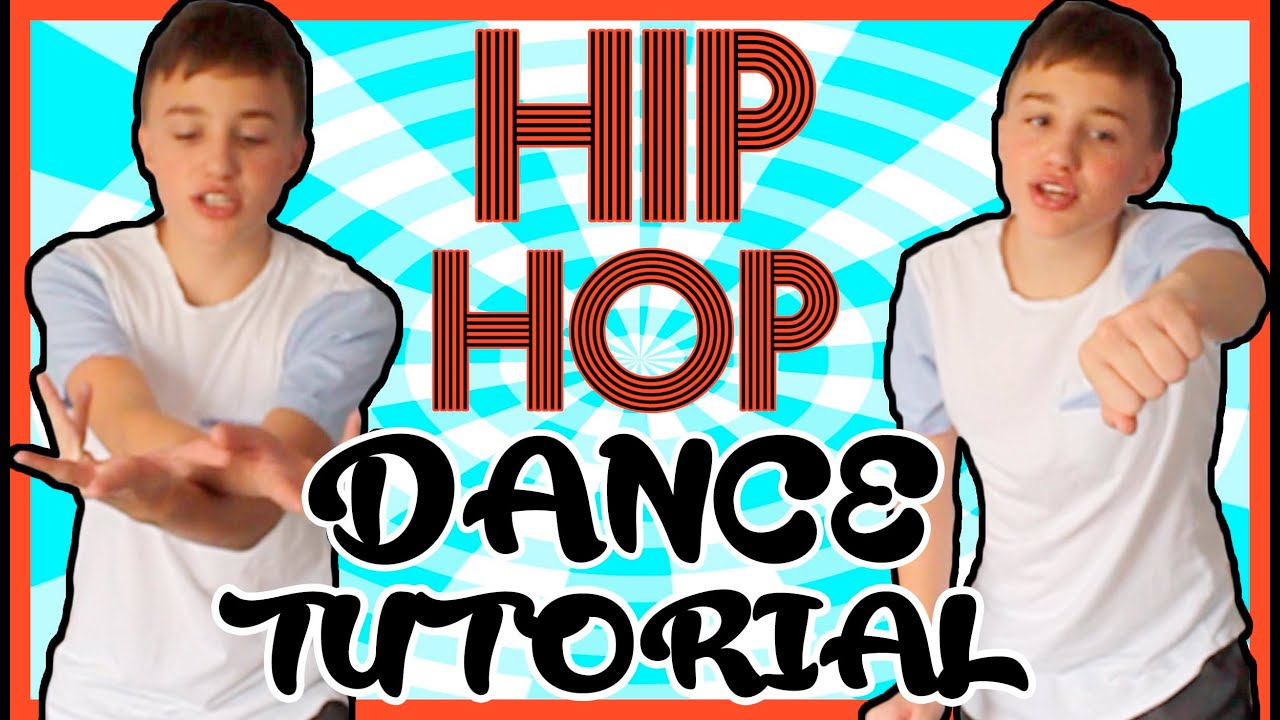 Beginner Hip Hop Dance I 2 Tutorial Videos Fun Choreo