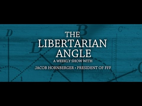 The Libertarian Angle with James DiEugenio - JFK vs. the National Security State