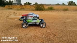 vortex truck buggy pro 70kmh Wltoys A959B