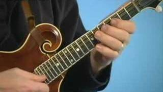 Mandolin Lesson: What is a Blues Scale?