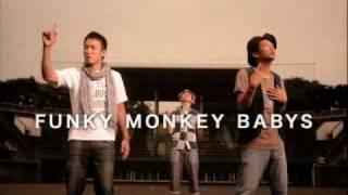 2010 年2 月にリリースした初のベストアルバム「ファンキーモンキーベイ...