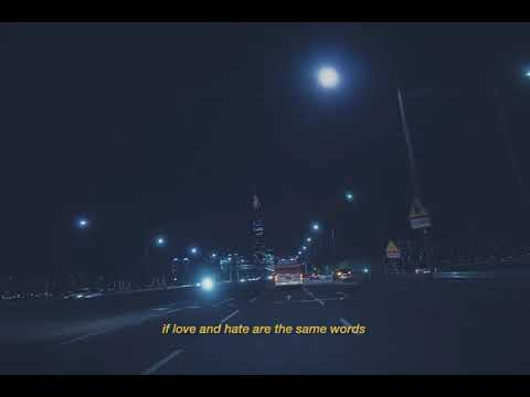"""""""seoul"""" - rm but it's playing on the car radio while you drive around seoul (visual relaxation)"""