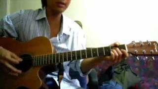 Lucky Instructional (Daniel Choo) Jason Mraz feat. Colbie Caillat