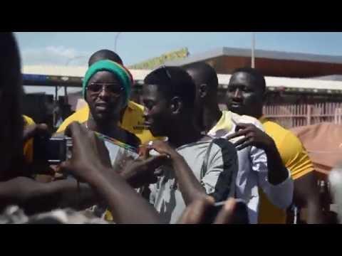 Eddy Kenzo Live in Guinea Conakry