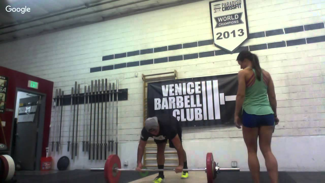 Garage gym tour pando s barbell club youtube - Venice Barbell Club Holiday Classic 2015