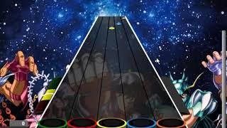 Guitar Flash música Cavaleiros do Zodíaco thumbnail