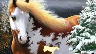 С  Новым годом! C Годом Лошади! Happy new year! With the Year of Horses!