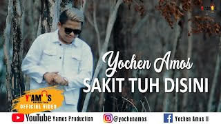 Video POP AMBON TERBARU 2017 YOCHEN AMOS  - SAKIT TUH DISINI (Cipt. Levy Latumahina) download MP3, 3GP, MP4, WEBM, AVI, FLV Oktober 2018