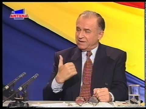"""""""TURNEUL CANDIDATILOR"""" - 1996. Dezbaterea Ion Iliescu - Emil Constantinescu"""