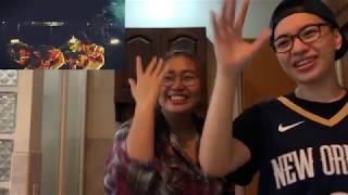 Girls' Generation 소녀시대 'Catch Me If You Can' MV TAGALOG REACTION