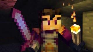 VEGETA VS VEGETTA777 - EPISODIO 5 (Serie) | Animación Minecraft