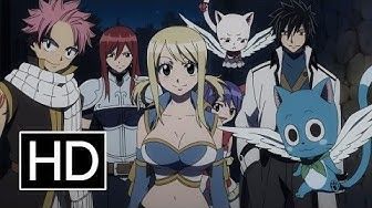 Fairy Tail Episodenliste