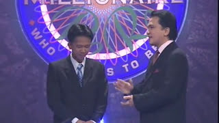Download Mp3 Who Wants To Be A Millionaire Winner Indonesia  1 .wmv