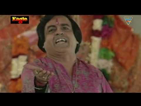 Mach Gaya Tahalka Hindi Dubbed Movie Rajasekhar Mukesh Action