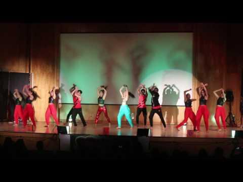 NYU Dillagi At Sholay 2016