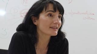 50 ans: Universités connectées - Rencontre avec Florence Millerand
