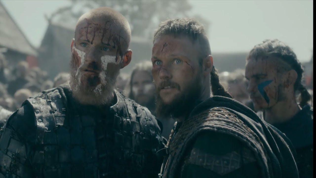Vikings Season 5 Episode 1 Stream