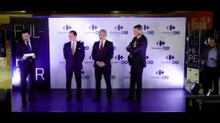CarrefourSA | Fulya Hiper Açıldı!