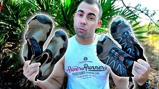 Best Footwear for Paddling Adventures