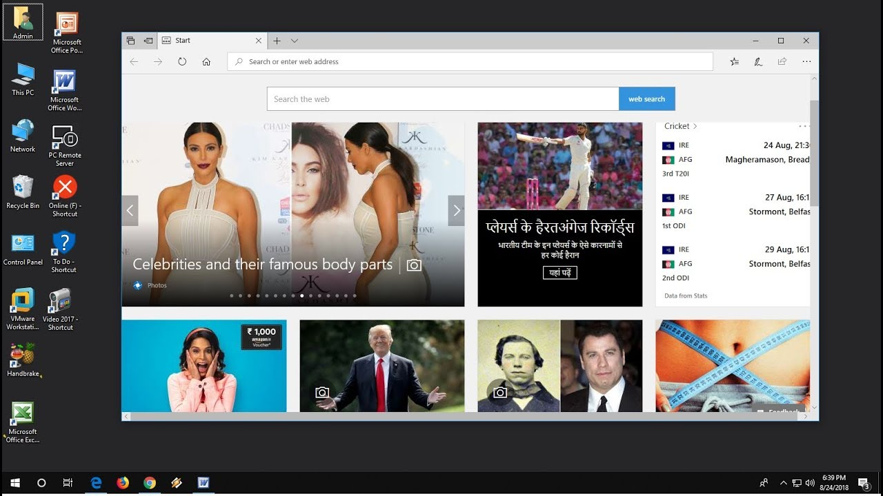 How to Fix Microsoft Edge Not Working In Windows 10
