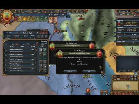 EU4 Proper Army Compositions