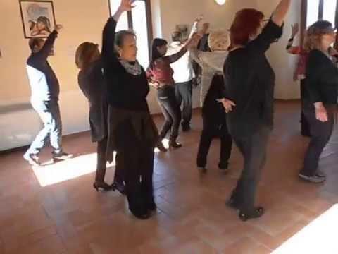 C.S.A. La Torretta Scuola di ballo Maestri Angela e Gino a cura del Consigliere DJ Volpi Roberto