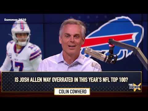 Championship Caliber (Bills 2020-21 Playoff Hype Video)