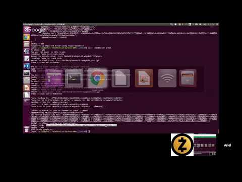 Show & Tell: XCAT (Zcash & Bitcoin)