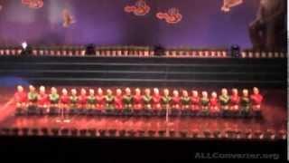 Ratoh Jaroe Dance (Quanzhou-China)