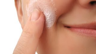 SOS! Прыщик! How to treat and hide pimple!