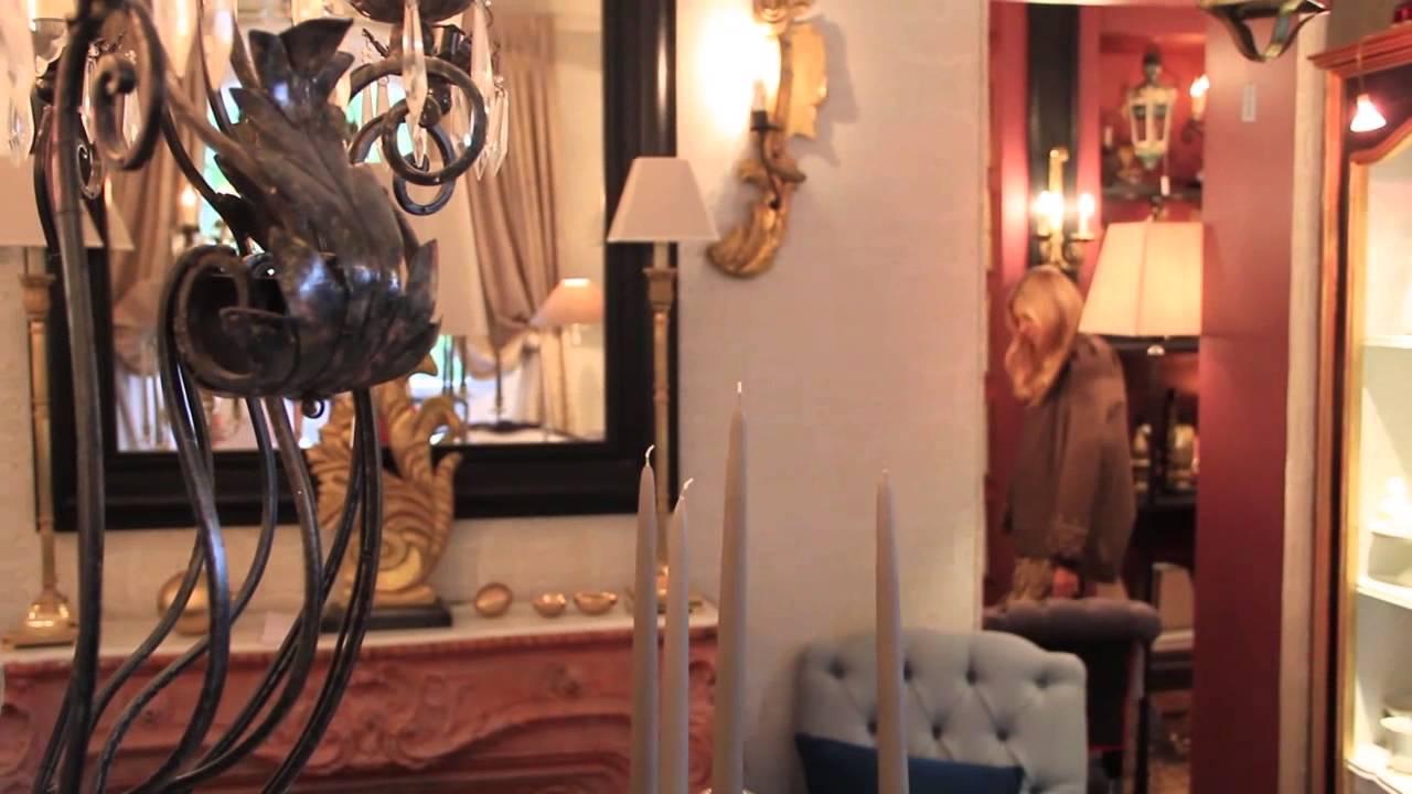 mis en demeure paris makingof fashion shoot youtube. Black Bedroom Furniture Sets. Home Design Ideas