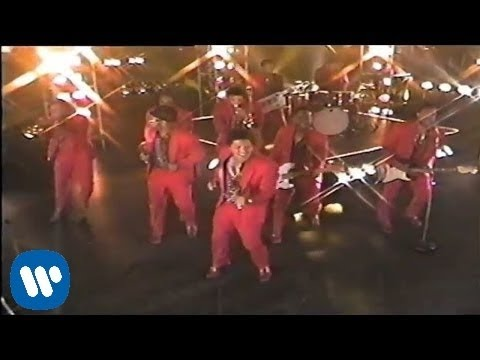 Bruno Mars - Treasure [Official Music Video]