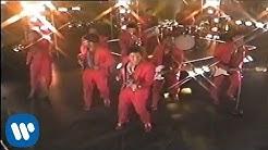 Bruno Mars - Treasure [Official Music Video]