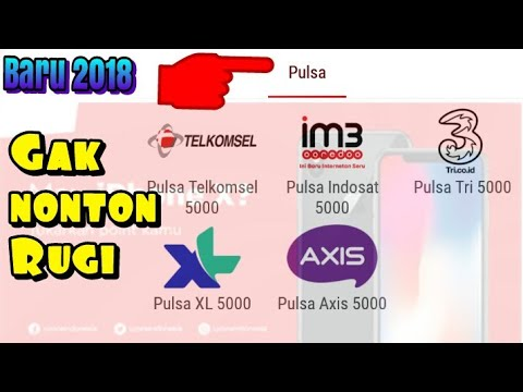 Pulsa Gratis Legit Tagged Videos Midnight News