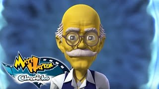Matt Hatter Chronicles - Season 3 and 4 Compilation   Videos For Kids